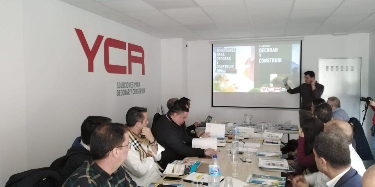 YCR Complementos, un proyecto empresarial con visión de futuro