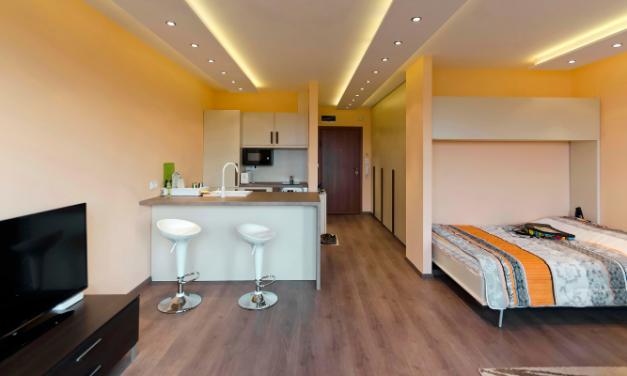 Consejos eficientes para la iluminación de un hotel
