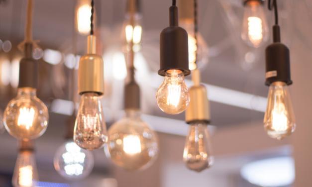 La iluminación LED en hoteles por espacios