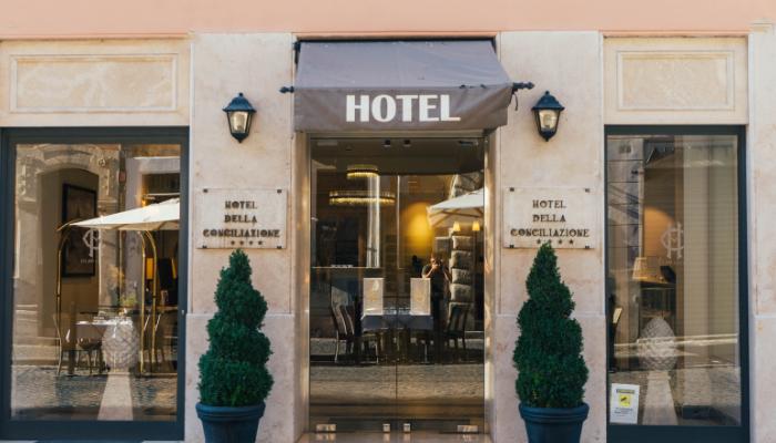 Reformas en hoteles, cómo elegir el proveedor adecuado