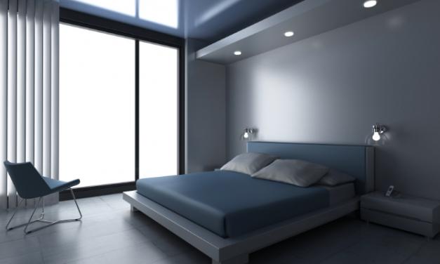 Reformas en busca de una mejor eficiencia energética. Iluminación de hoteles.